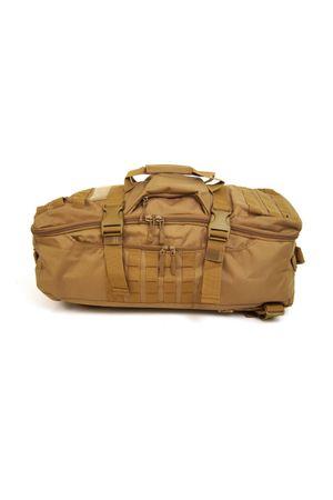 Рюкзак Mr. Martin D-01# хаки