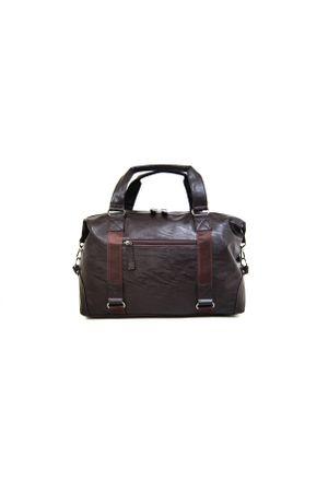 Сумка Cantlor L652-5 коричневая