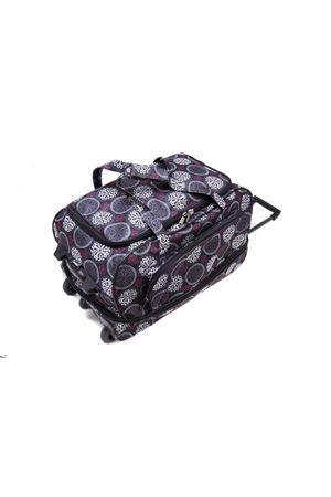 Колесная сумка Continent M-22 дизайн