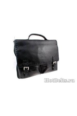Портфель Bolinni 99163 (черный)