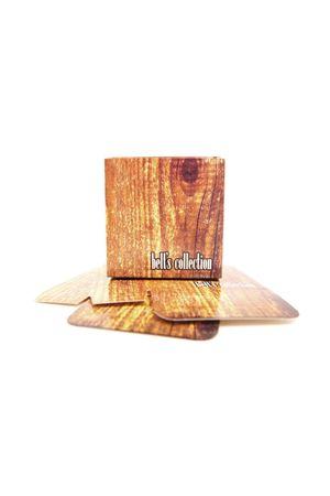 Упаковка подарочная BC коричневая 620009-0003