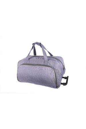 Колесная сумка Continent М-18Ж
