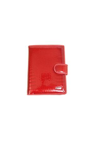 Портмоне Las Fernando 218-66A red