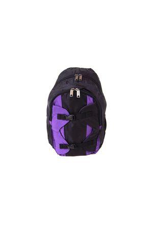 Рюкзак Continent 08 фиолетовый
