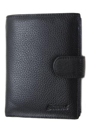 Портмоне Somuch 617-100E черный