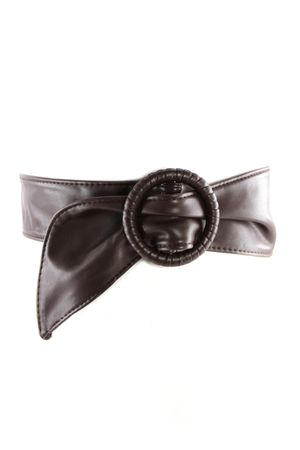 Ж60 No name галстук коричневый Ж60042-0002