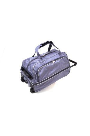 Колесная сумка Continent М-118 St-wash