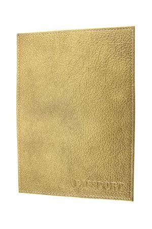 Обложка для паспорта No name мягкая 132122-0009
